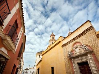 Rumah Klasik Oleh Idearte Marta Montoya Klasik