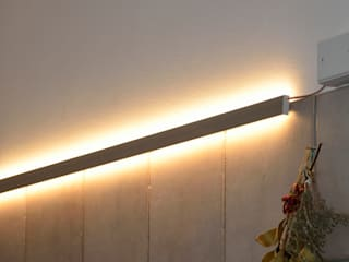 Dietmar Tappe revolite KitchenLighting Metallic/Silver