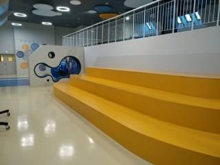 Школа Газпром от Мебельная компания FunEra. Изготовление мебели из фанеры на заказ. http://www.fun-era.ru Классический