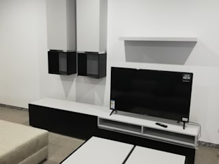 Projecto RYU Fafe Setembro 2018:   por RYU atelier de interiores ,Moderno