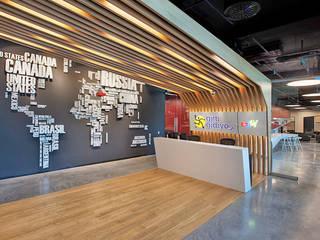 Ebay Turkey OSO Mimarlık Tasarım