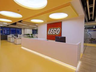 OSO Mimarlık Tasarım – Lego Turkey:  tarz