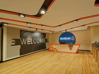 OSO Mimarlık Tasarım – Ebebek Headquarter:  tarz