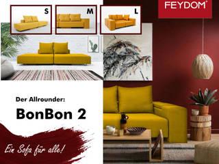 BB2 goes Herbst - natürliche Stoffe in neuen (Herbst)Farben!:   von FEYDOM Deutschland GmbH