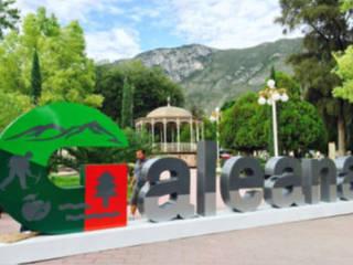 Proyecto Galeana:  de estilo  por Concepto Mobiliario Urbano