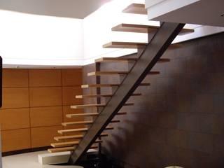 تنفيذ Maderaje Arquitectónico, S. A. de C.V.