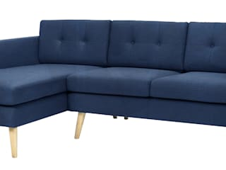 viku Living roomSofas & armchairs Blue