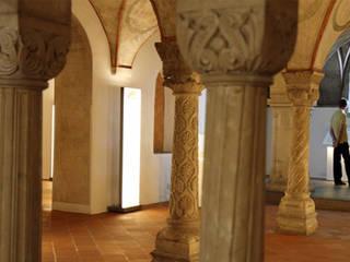 FISCHER & PARTNER lichtdesign. planung. realisierung Museum Klasik