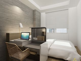 Belomont Residence Apartment, Tower Athena, Jakarta Oleh The Ground Market