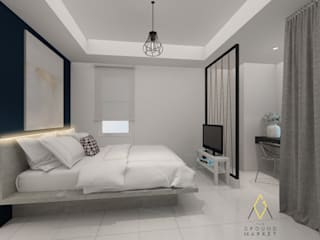 Belmont Residence Apartment, Tower Everest, Jakarta Oleh The Ground Market