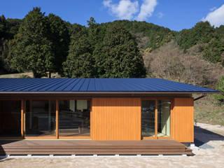 N-HOUSE: 建築デザイン工房kocochi空間が手掛けた一戸建て住宅です。