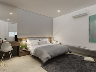 House In Gading Serpong, Tangerang The Ground Market