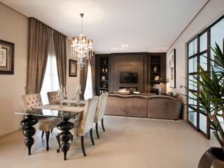 Idearte Marta Montoya Classic style dining room