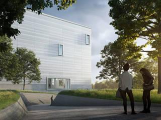 by FISCHER & PARTNER lichtdesign. planung. realisierung Modern