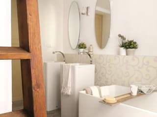 Bathroom by Rifò,