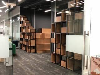 Вертикаль от Мебельная компания FunEra. Изготовление мебели из фанеры на заказ. http://www.fun-era.ru Лофт