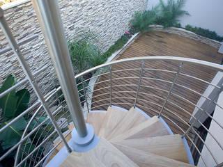 Idearte Marta Montoya Stairs