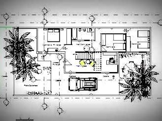 Arq.SusanaCruz Single family home Glass White