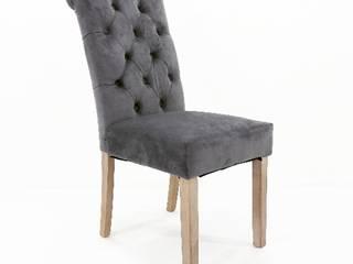 Cadeiras Sala de Jantar por Revivigi Eclético