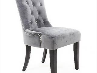 Revivigi Dining roomChairs & benches Textile Grey