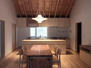 盛岡の家/house of morioka: STUDIO RAKKORA ARCHITECTSが手掛けたです。