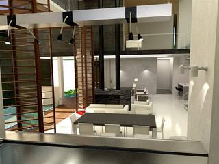 CASA DUARTE de IngeniARQ Arquitectura + Ingeniería