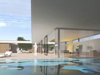 vivienda Santanyí 38 de PSarquitectos