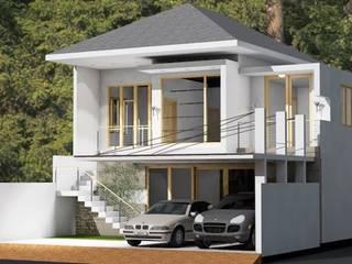 Rumah Klinik Oleh R.n.R Design