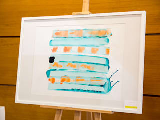 Atelier Gadé Silva ArtworkPictures & paintings Kertas