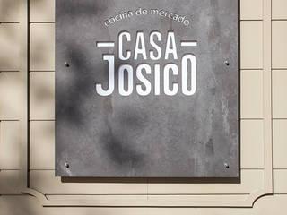 Casa Josico Mister Wils Gastronomie moderne