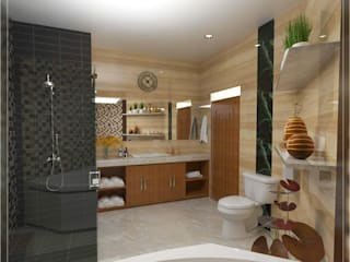 BATHROOM 02:   by Arsitekpedia