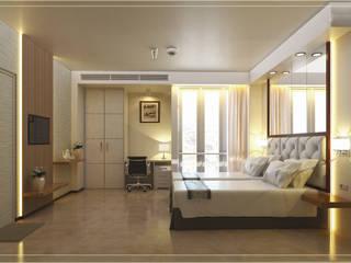 Bedroom Nanyon alt 2 a:   by Arsitekpedia