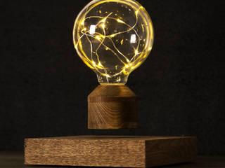Левитирующий светильник Lesvet Cosmic:  в . Автор – Levitera