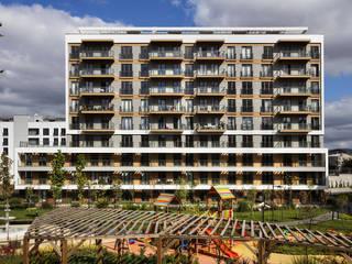 Suryapı İlkbahar BFTA Mimarlık Modern