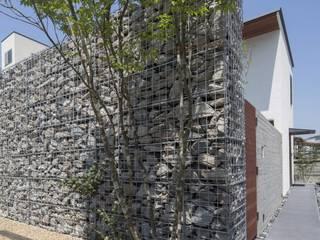 高砂の家: NOMA/桑原淳司建築設計事務所が手掛けた家です。,