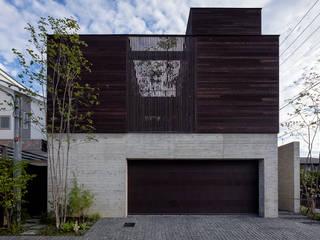 堺の家: NOMA/桑原淳司建築設計事務所が手掛けた家です。,