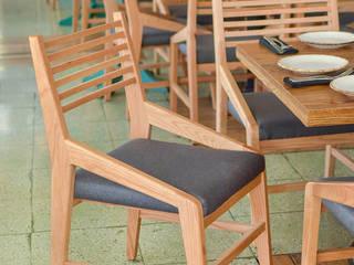 LOLÓ GDL de MoMé - Mobiliario México Moderno