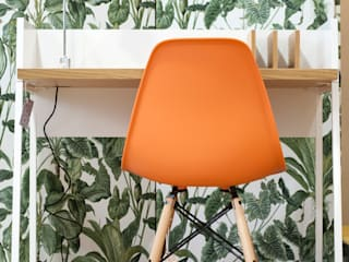 Details - In tropical we trust por Miljö design concept Escandinavo