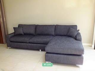 Bộ sưu tập các mẫu sofa giường đẹp: hiện đại  by Prime Sofa, Hiện đại