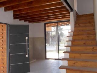 Condominio Los Pinos / Fisherton / Rosario de Metamorfosis arquitectura y diseño Rústico