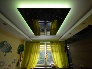 modern  by Stellar Lighting Ltd., Modern