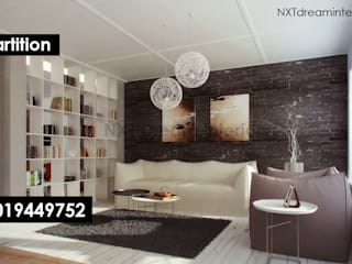 Interior designers in Hyderabad:   by Nxt Dream Interiors