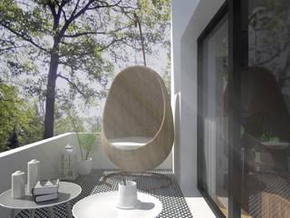 by Sandia Design Scandinavian