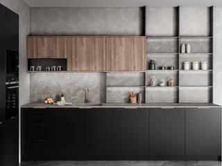 comprar e instalar cocinas en Granollers de TPC Instalación de cocinas en Parets del Vallès Moderno