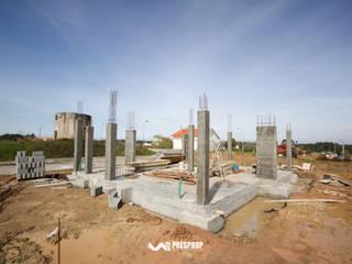 Infante II por Presprop - Portugal Construction Moderno