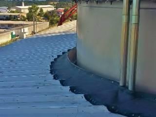 Effisus Cobra โดย EFFISUS - Excellence in Weatherproofing Solutions โมเดิร์น