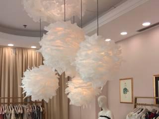 Nuvola:  in stile  di SeFa Design by nature
