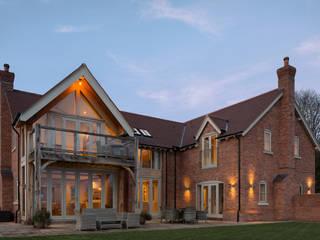 Property Twilight:  Houses by Jamie Knop