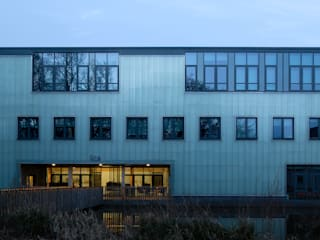 Lancaster Institute for the Contemporary Arts - Lancaster University:  Houses by Jamie Knop