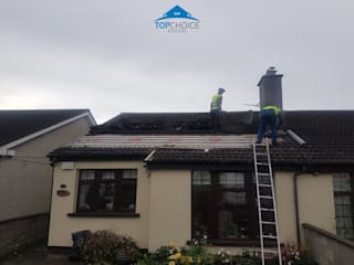 Roof Repair TC Roofers Dublin